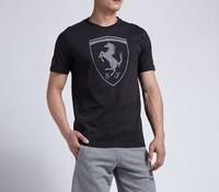PUMA X FERRARI 572805 男子短袖T恤