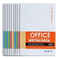 GuangBo 广博 软抄笔记本 32K 10本装
