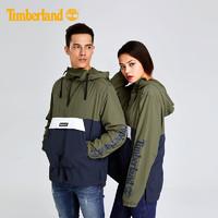 Timberland/添柏岚情侣潮流连帽套头外套|A1N8C