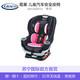 graco/葛莱 儿童汽车安全座椅 0-7岁Extend2Fit 粉色 1399元