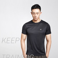 Keep coolmaxAW 男子運動T恤