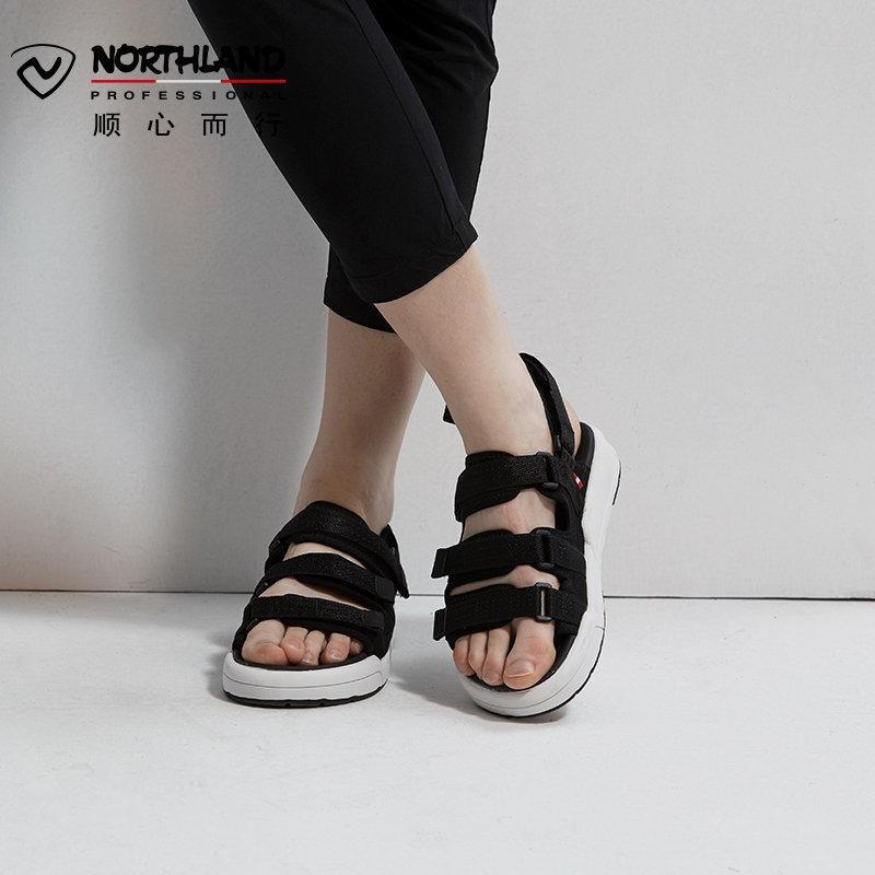 NORTHLAND 诺诗兰 FS082021 女子沙滩鞋