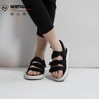 NORTHLAND 诺诗兰 FS082021 户外运动休闲易调节防滑沙滩鞋