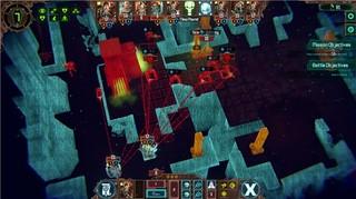《战锤40K:机械神教》PC数字版游戏