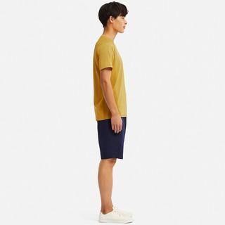 UNIQLO 优衣库 UQ414347000 男士T恤