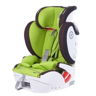 历史低价 : Kiddy 奇蒂 全能者fix 儿童安全座椅