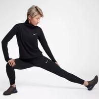Nike 耐克 Therma Element 928754 女子半长拉链开襟跑步上衣