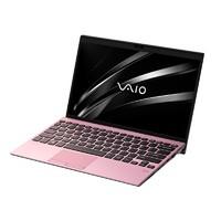 VAIO SX12 12.5英寸笔记本电脑(i5-8265U、8GB、256GB、阻水键盘)