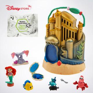 Disney 迪士尼 90952 美人鱼公主迷你小屋