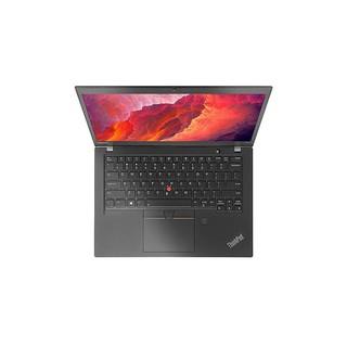 ThinkPad 思考本 X390 笔记本电脑