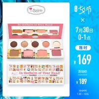 复古彩妆 The Balm 人鱼姬少女系彩妆盘 19.77g