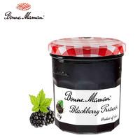 andros 安德鲁巧婆婆黑莓果酱370g早餐面包酸奶烘培伴侣 法国进口