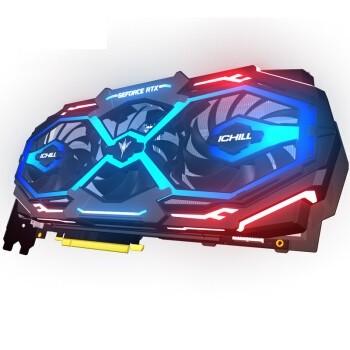 Inno 3D 映众 GEFORCE RTX 2070 SUPER 冰龙超级版 Ultra 8GB 显卡