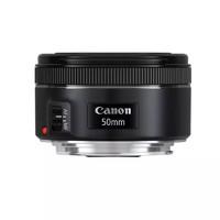 Canon 佳能 EF 50mm f/1.8 STM 标准定焦镜头 *2件