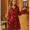 OECE 191FS149 女士连衣裙