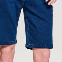 马克华菲 717221052037561 男士牛仔直筒短裤