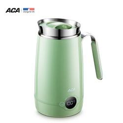 ACA 北美电器 AK-SC60D 便携 保温电热水壶 0.5L