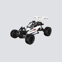 新用户补贴购:MI 小米 小米积木 沙漠赛车