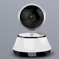 Loosafe 龙视安 LS-V8 智能摄像头 720P