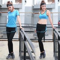 CHAOLiUjiAQi 潮流假期 运动跑步健身裤