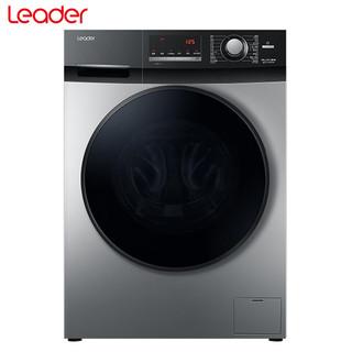 Leader 统帅 @G1012HB76S 变频 洗烘一体机 10KG