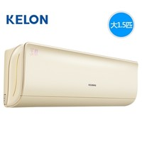 Kelon 科龙 KFR-35GW/MJ1-A1 一级能效 空调挂机 1.5匹