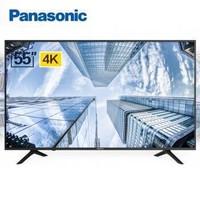Panasonic 松下 TH-55FX520C 55英寸 4K 液晶電視