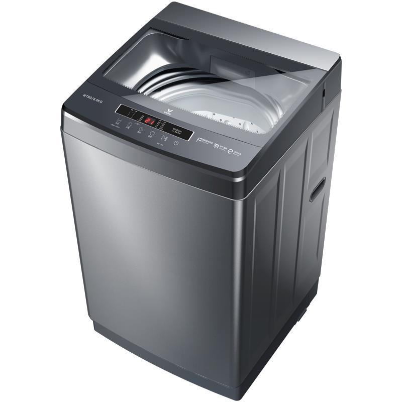 VIOMI 云米 WT8G 全自动 波轮洗衣机 8KG