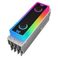 Tt Thermaltake WaterRam RGB 32GB(8GBx4) DDR4 3200 台式机水冷内存套装