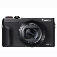 Canon 佳能 PowerShot G5 X Mark II 数码相机