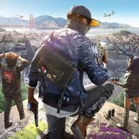 值友专享:《看门狗2 黄金版》PC开放世界游戏
