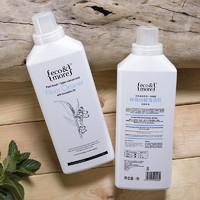 ecomore 木地板清潔劑 1L