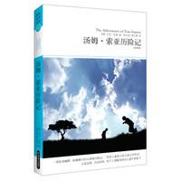 汤姆·索亚历险记(全译本)/2014文学文库054