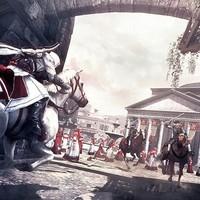 《刺客信条:兄弟会》 PC数字版游戏