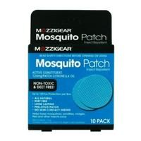 Mosquito Patch 婴幼儿防蚊贴