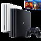 SONY 索尼 PlayStation4 Pro(PS4 Pro)游戏主机 国行 + 《荒野大镖客2》《王国之心3》 2899元包邮
