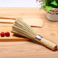 贝禧龙 清洁刷 锅竹刷 2个装