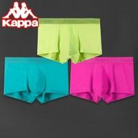 Kappa 卡帕 KP9K12 男士内裤 3条装 *2件