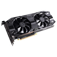 EVGA RTX 2060 SUPER SC ULTRA GAMING 游戏显卡