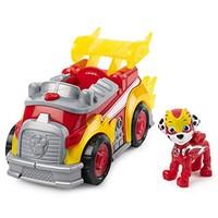 汪汪队立大功 Mighty Pups Super PAWs 豪华声光汽车玩具