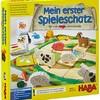 Haba Mein erster Spieleschatz 大型HABA游戏合集
