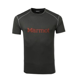 Marmot 土拨鼠 F54300 男款速干T恤
