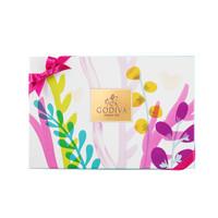 GODIVA 歌帝梵 夏之恋巧克力礼盒 (21颗、盒装)