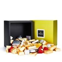 61预售:Patchi 芭驰  迪拜巧克力礼盒装  1000g/盒
