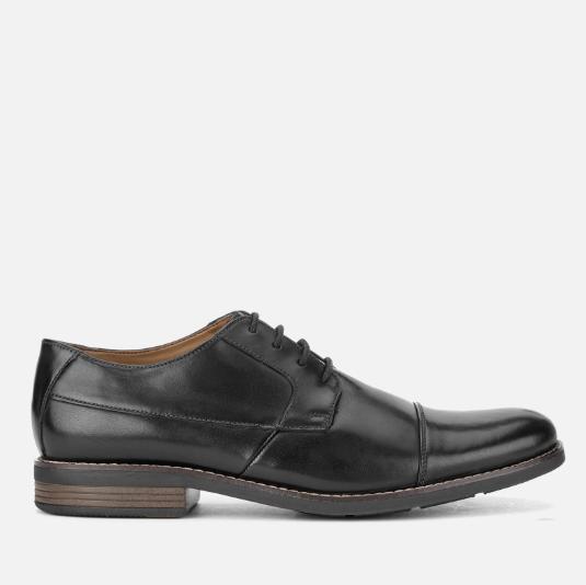 Clarks 其乐 Becken 男款德比皮鞋