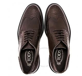 TOD'S 托特斯 Derby 男款德比鞋