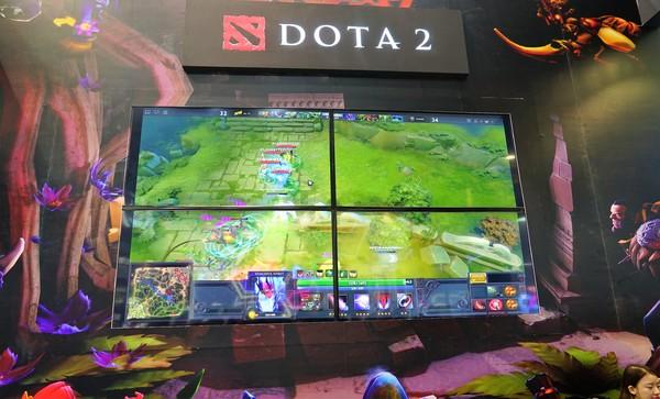 完美世界带你回顾DOTA2中国队夺冠之旅