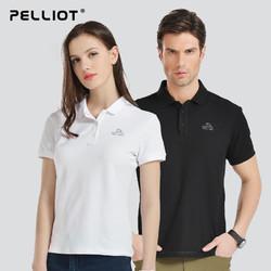 PELLIOT 伯希和 12721502 中性 POLO衫
