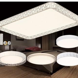 HD LED吸顶灯 三室两厅套餐B