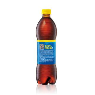 PEPSI 百事 可乐 汽水500ml*24瓶